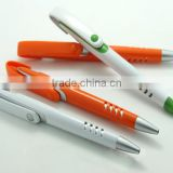 NEW&HOT Classical Promotional Plactic ball Pen /Bic Ball Pen/Golf Ball Pen/Slogan Ball Pen                                                                         Quality Choice