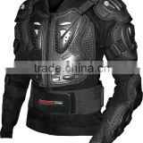 New Arrive Professional Motorcycle Protector Jacket Armor Motorcyclist Body Protector AM02