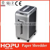 Paper cross cut business shredder made in China