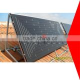 GREATCOOL Aluminum Roll Bond Thermodynamic Solar Panel Collector for Hot Water