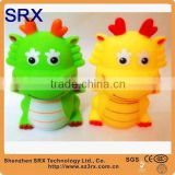 Dinosaur bath toy for baby;Safety material tub toys;manufacture bath toys