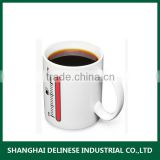 Factory wholesale ceramic coffee cup