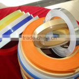 plastic edge strip/PVC Edge Band Strip/Furniture Edge Trim Strip