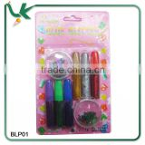 Colourful Glitter Glue Set Wholesale