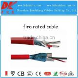 multi core fire resistant cable compound electrical cable australian standard halogen free fire retardant fire rated cable