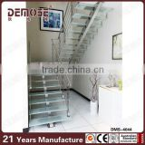 narrow staircase design home decoration buy clear glass staircase with great price