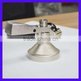 with pressure relief valve G type keg coupler                                                                         Quality Choice