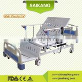 Commercial Furniture Economic Baby Hospital Bed For Sale