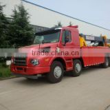 2014 New 20 ton heavy duty rotator tow truck,recovery vehicle for sale(American type Chassis)