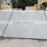 Italy best floor tiles wall tiles, italian white marble slab bianco carrara