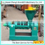 2014 factory supplier tea seed oil processing line