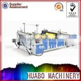 Computerized Multifunctional non woven fabric die cutting machine                                                                         Quality Choice