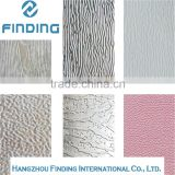 construction material high quality decorative embossing aluminium corrugated sheets                                                                         Quality Choice