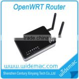 300M Wireless Openwrt Router With Dual Antenna/High Quality Wifi router/Long Range Wifi AP Router/OEM 802.11b/g/n Openwrt Router