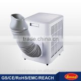 Cooling ,dehumidify and fan mini portable air conditoner unit