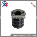 China high quality spindle for compressor spare parts,iron cast casting,cast iron spindle