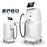 fashionable manufacturer of Semiconductor 808nm laser hair removal machine