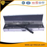 Firefighting equipment crowbar tool hooligan bar