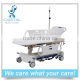 CP-S411 good quality hydraulic transfer stretcher for sale
