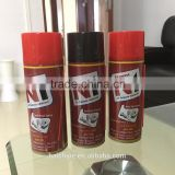 Anti rust oil Anti rust lubrican De rust spray