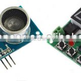 Serial Ultrasonic Range Module+Ranging Distance Detecting Ultrasonic Sensor Display ModuleDistance SensorUltrasonic Transducer