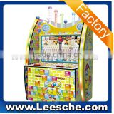 2015 news latter trade assurance coin operated indoor lucky box amusement park equipment arcade games machines for sale