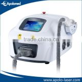 Professional IPL Beauty Machine With Plug And Professional Play Handle Arms / Legs Hair Removal