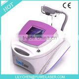 YUWEI---Portable design+CE&ISO approval+RF&IPL(E light)+xenon Lamp+hair removal+anti-wrinkles+anti-age spot machine