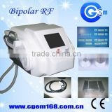 professional personal care rf beauty machine Bipolar RF radio frequency lifting skin rejuvenation skin care equipment