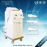 CE approved tatto hair and skin removal laser machine prices