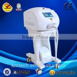 Germany Bars Italy pump dark skin type portable laser hair removal machine/equipment / portable diode laser hair removal machine