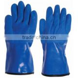 Leather work gloves men masonic leather gloves leather working gloves with low price