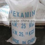 Stabilized Hexamine 99.3% (urotropin) crystalline and powder