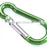 Aluminium snap hook with competitive price