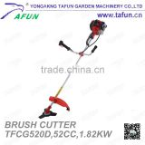 52cc 1.82kw petrol brush cutter (TFCG520D)