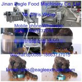 Extrusion Dry Pellet Lovely Dog Food Making Machine