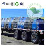 Economic Heavy Duty Tarp Cover For Trailer Cargo Box