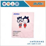Factory Wholesale Eyeglass Microfiber Cleaner Cloth