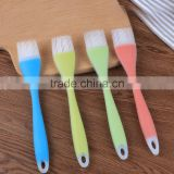 Silicone Basting Pastry Oil Brush Recipe eBooks Good for Grilling Marinating Turkey Baster and Barbecue Utensil