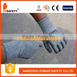 DDSAFETY Gold Supplier China Latex Cut And Chemical Resistant Gloves
