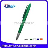 Hwan school use plastic easy taking gel ball pen