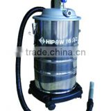 QD Strengthen Pneumatic wet and dry industrial vacuum cleaner