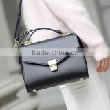 zm35749a 2017 new women shoulder bags simple crossbody handbag