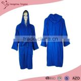 New Design Beautiful Manufacturer Hooded Terry Robe