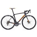 Giant TCR ADVANCED PRO DISC 2016