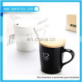 Fashion customized mug coffee and ceramic with good quality coffee mug with logo printing