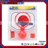 Hanging Wall basketball board plastic educational kid toy