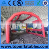2018 hot sale inflatable batting cage for sale,batting cage from TOP