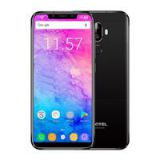 OUKITEL U18 5.85 Inch Smartphone Full Screen Display 4GB RAM 64GB ROM Dual Rear Camera MT6750T Octa Core