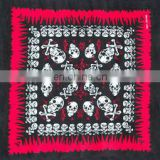100%Cotton Printing Double Sided Bandana